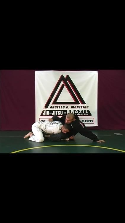 BJJ Guard Pass Counters - Best Jiu Jitsu Skills screenshot-3