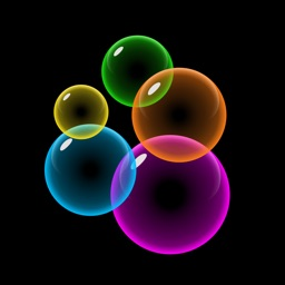 Bubble Maker: Relaxing way to pass the time