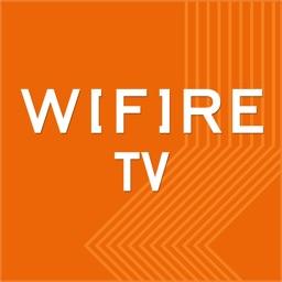 Wifire TV - онлайн ТВ, кино и сериалы