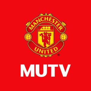 MUTV - Manchester United TV Sports app