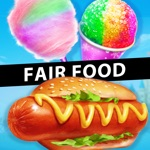 Hack Carnival Fair Food Maker - Kids Food Cooking Games