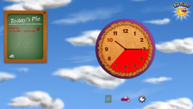 Pie Time screenshot-3