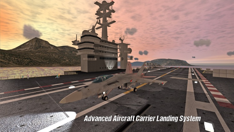 Carrier Landings screenshot-0