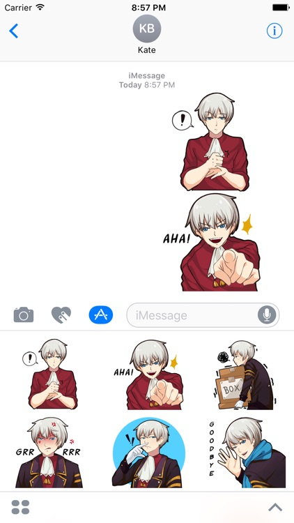 narcissistic boyfriend stickers