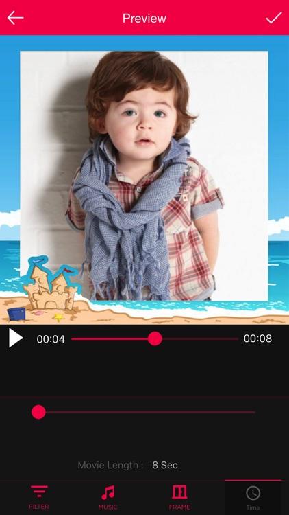 Photo Slideshow Maker with Music screenshot-4