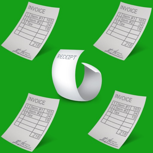 Receipts