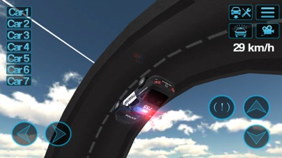 Police Car Driving Simulator free Resources hack