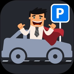 The Parking Hero Mobile