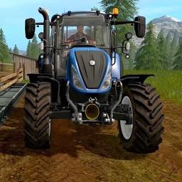 Big Bud Farmers Simulation 2017