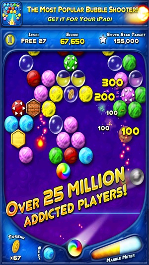 Bubble Bust! - Pop Shooter on the App Store