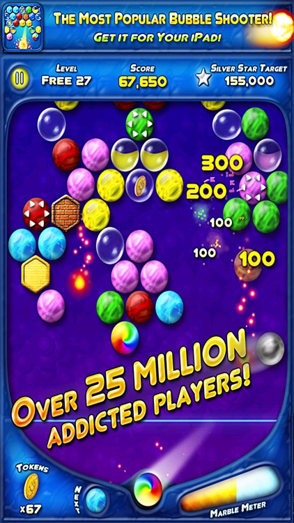 Bubble Bust! - Pop Shooter