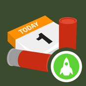 Hunting Calendar app review