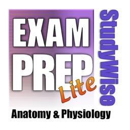 Anatomy & Physiology Exam Prep LITE