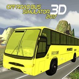 Offroad Bus Simulator 2017 3D