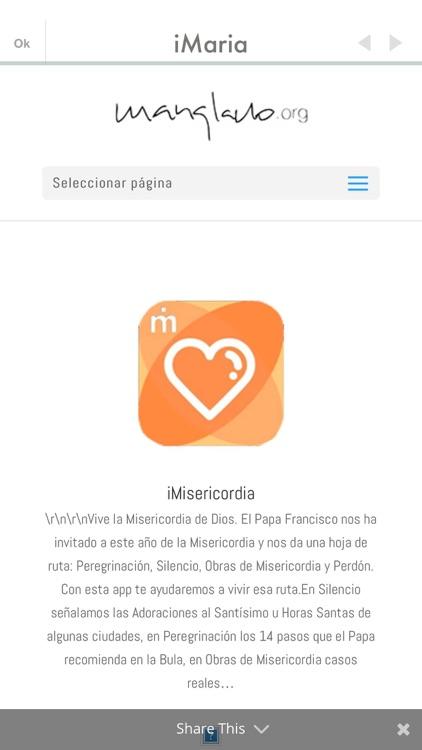 iMaria screenshot-4