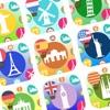 解锁11种西欧和南欧语言500张学习咭和片语