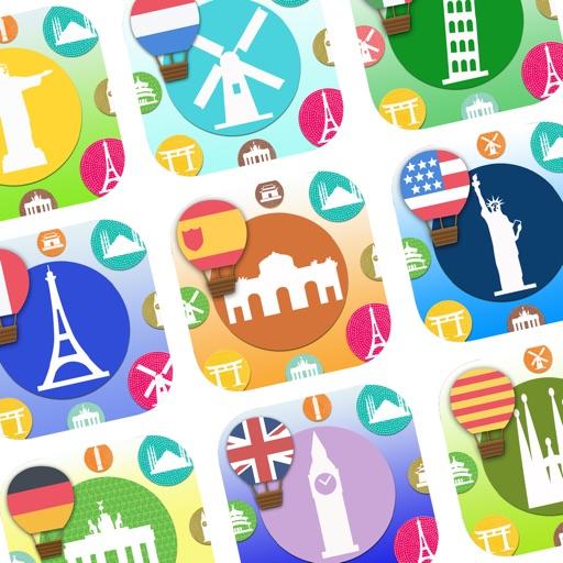 Unlock 11 West&South European Languages for 500