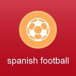 Spanish Football 2017-2018