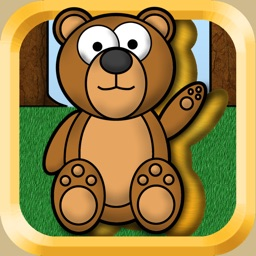 Animal Games for Kids: Puzzles - Education Edition