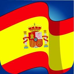 Spanish Flashcards - 1,000 Nouns