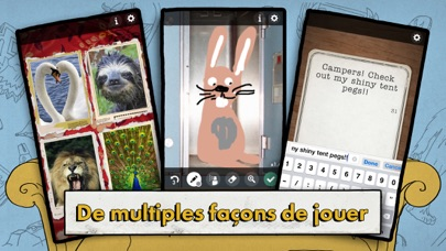 download Qui es-tu? apps 2