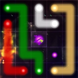 Join the Dots — Fun Puzzle Game