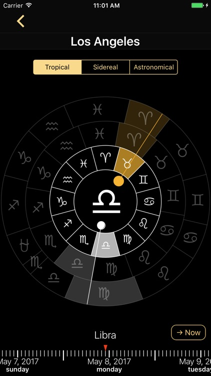 Moon Phases and Lunar Calendar for Full Moon Phase screenshot-4
