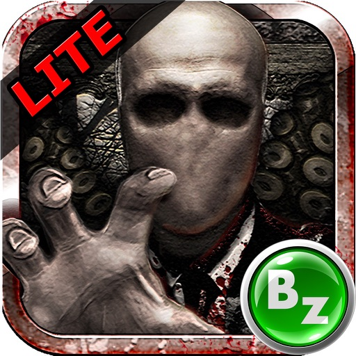 Slender Man Origins Lite: Intense survival horror iOS App