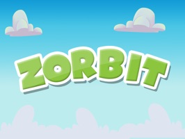 Zorbit's Math Adventure official sticker pack is here