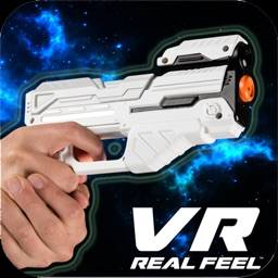 VR Alien Blasters