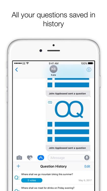 OneQstn screenshot-4