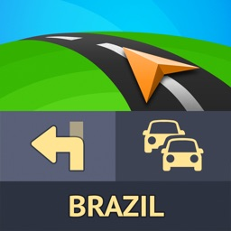 Sygic Brazil Apple Watch App
