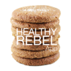 DAMY Health - The Healthy Rebel artwork