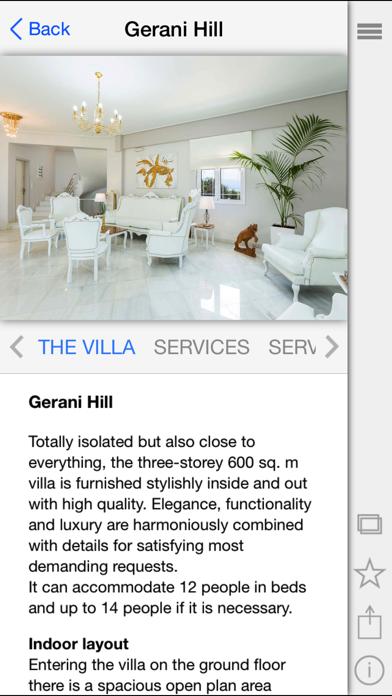 Gerani Hill screenshot three