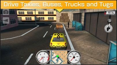 Airport Vehicle Simulatorのおすすめ画像5