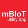 mBIoT - Utility app