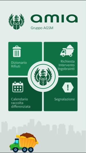 Calendario Amia Verona.Amia Verona Su App Store