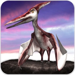 Pterodactyl Simulator: Dinosaurs in the City!