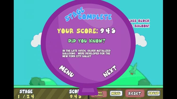 放飞气球-热门策略小游戏 screenshot-3