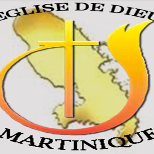 Eglise de Dieu Martinique