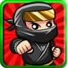 小小忍者-超好玩的跑酷街机小游戏