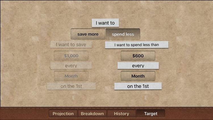 Save n' Spend screenshot-4
