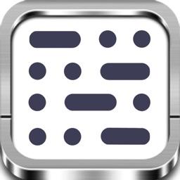Morse Code Guru Pro 60WPM All-In-One
