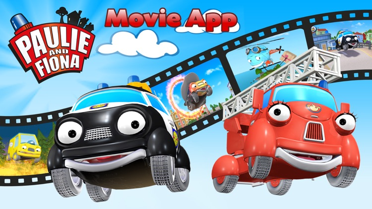 Heroes of the City Movie App