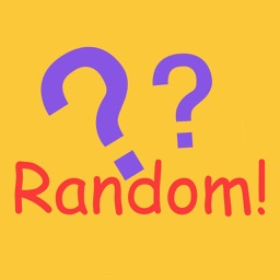 Random Number Generator - Not only numbers