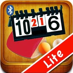 PingPong ScoreBoard Lite