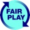FAIR PLAY is an application that allows coaches, team managers and teachers to substitute players on and off the field of play fairly and without having to spend time looking at the clock and answering the ever-present question