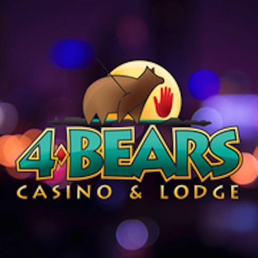 4 Bears Casino and Lodge Mobile