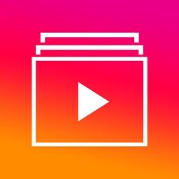 SlideShow - Slide Show Maker