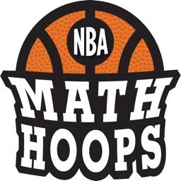 NBA Math Hoops